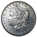 1902-S Morgan Dollar BU