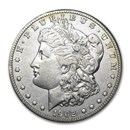 1902-S Morgan Dollar VF