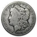 1903 Morgan Dollar Good