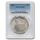 1903 Morgan Dollar MS-66 PCGS