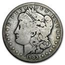 1903 Morgan Dollar VG/VF