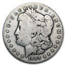1903-S Morgan Dollar Good