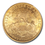 1904 $20 Liberty Gold Double Eagle MS-62 PCGS CAC