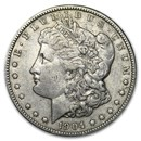 1904 Morgan Dollar XF