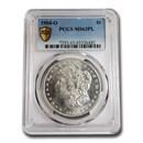 1904-O Morgan Dollar MS-63 PL PCGS