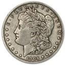 1904-O Morgan Dollar XF