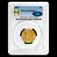 1907 $5 Liberty Gold Half Eagle MS-65+ PCGS CAC