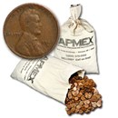 1909-1955 Wheat Cent 5,000-ct Bags (All S-Mint)