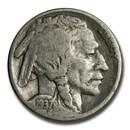 1913-1938 Buffalo Nickels (Full Dates)