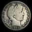 1914 Barber Half Dollar Good (Details)