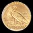 1915 $2.50 Indian Gold Quarter Eagle MS-65+ PCGS CAC