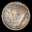 1916 Barber Quarter MS-66 PCGS CAC