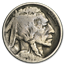 1918/7-D Buffalo Nickel Good