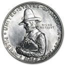 1920 Pilgrim Tercentenary Half Dollar BU