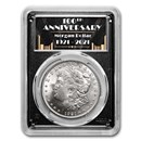 1921 Morgan Dollar MS-64 PCGS (100th Anniversary Label)