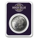 1921 Morgan Silver Dollar 100th Anniversary BU - 1921-2021