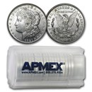 1921-S Morgan Dollar BU (20 Count Roll)