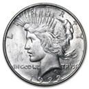 1922-D Peace Dollar AU
