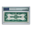 1923 $1.00 United States Note Red Seal XF-40 EPQ PMG