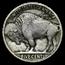 1924 Buffalo Nickel VG
