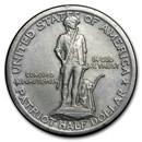 1925 Lexington-Concord Sesquicentennial Half Avg Circ