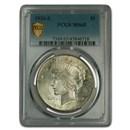 1926-S Peace Dollar MS-65 PCGS