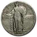 1926 Standing Liberty Quarter Fine