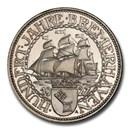 1927-A Germany Weimar Republic Silver 5 Reichsmark PR-65DCAM PCGS
