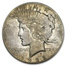 1928 Peace Dollar VG/VF