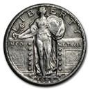1928 Standing Liberty Quarter XF