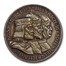 1929-E Germany Weimar Republic Silver 5 Reichsmark PR-64DCAM PCGS