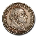 1929 Germany Weimar Republic Silver Medal SP-66 PCGS