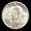 1929-S Standing Liberty Quarter MS-65 PCGS CAC (FH)