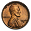 1930-S Lincoln Cent BU (Red)