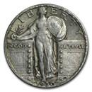 1930 Standing Liberty Quarter XF