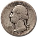 1932-D Washington Quarter AG