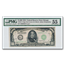1934 (G-Chicago) $1,000 FRN AU-55 PMG