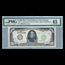 1934 (G-Chicago) $1,000 FRN Ch XF-45 PMG