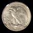 1934-S Walking Liberty Half Dollar MS-66 NGC