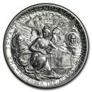 1935-D Texas Centennial Half Commem BU
