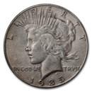 1935 Peace Dollar VG/VF