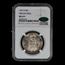 1937-D Oregon Trail Half Dollar Commem MS-67+ NGC CAC