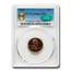 1937 Lincoln Cent PR-66+ PCGS CAC (Red)