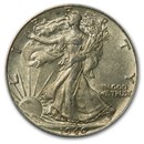 1940 Walking Liberty Half Dollar XF