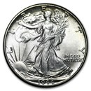 1944 Walking Liberty Half Dollar BU