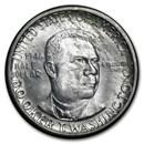 1946-S Booker T. Washington Half BU