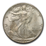 1947-D Walking Liberty Half Dollar MS-66 NGC