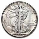 1947 Walking Liberty Half Dollar BU