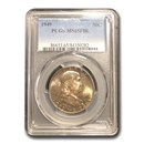 1949 Franklin Half Dollar MS-65 PCGS (FBL)