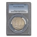 1949 Franklin Half Dollar MS-66 PCGS (FBL)